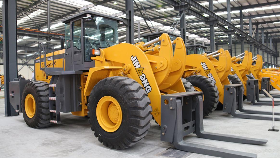 机械建模|晋工机械工业BIM数据工程案例