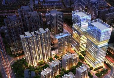 Shanghai Zhongjun - Tianyue BIM Project