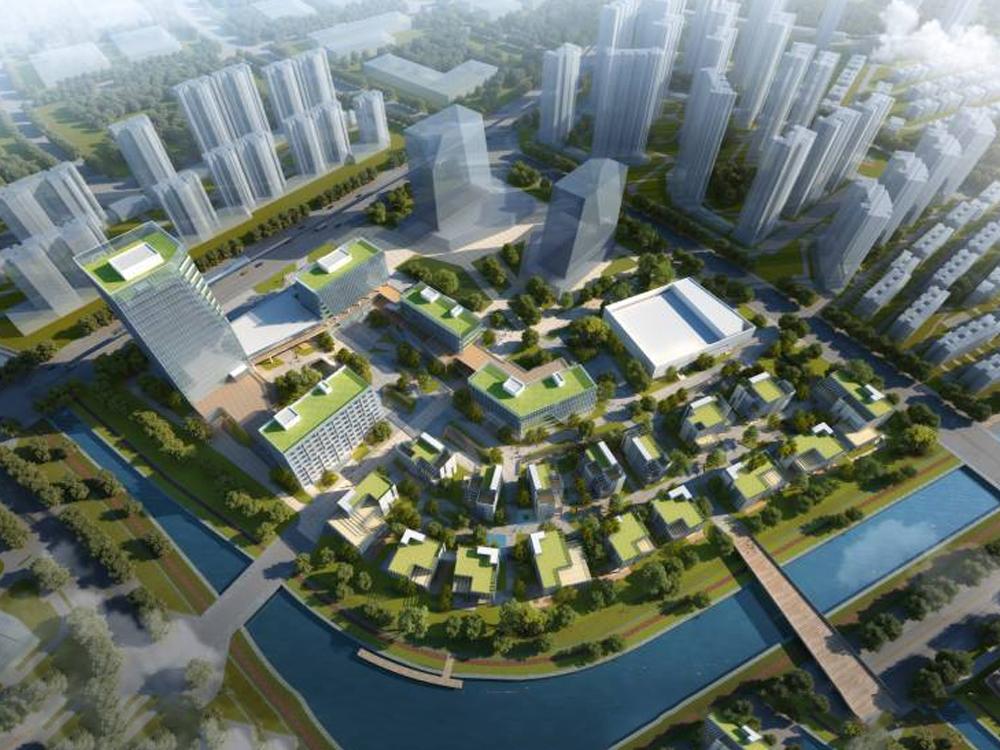芯云谷•漳州开发区BIM项目