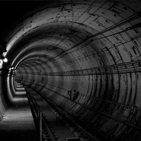 地铁隧道领域